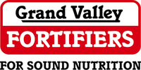 Grand Valley Fortifiers logo